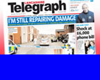 Subscribe to the Telegraph e-edition
