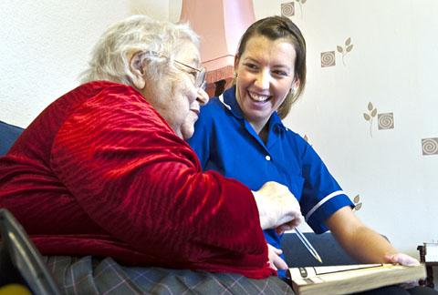 Lancashire Telegraph: 35-bed dementia unit mooted for East Lancs