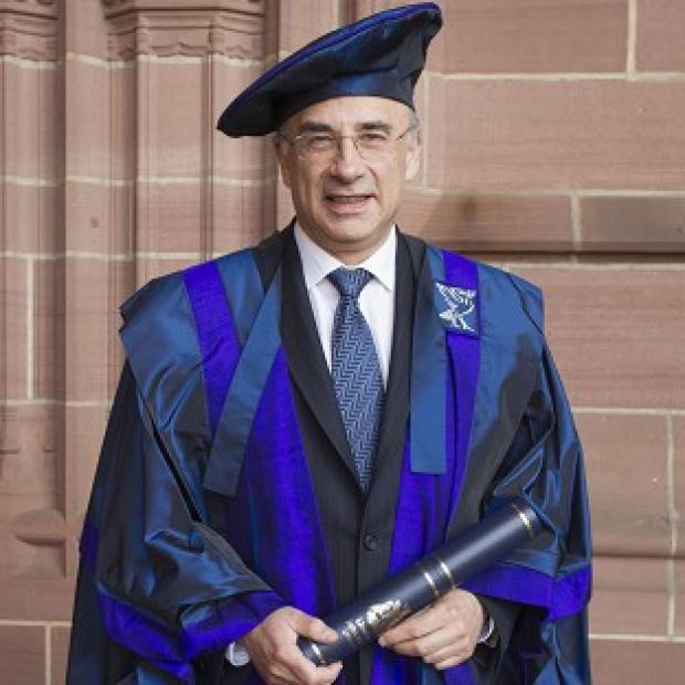 chancellor senior dating site Lord adonis to call for independent inquiry into vice  it was revealed vice chancellor of southampton  for a chauffeur for senior.