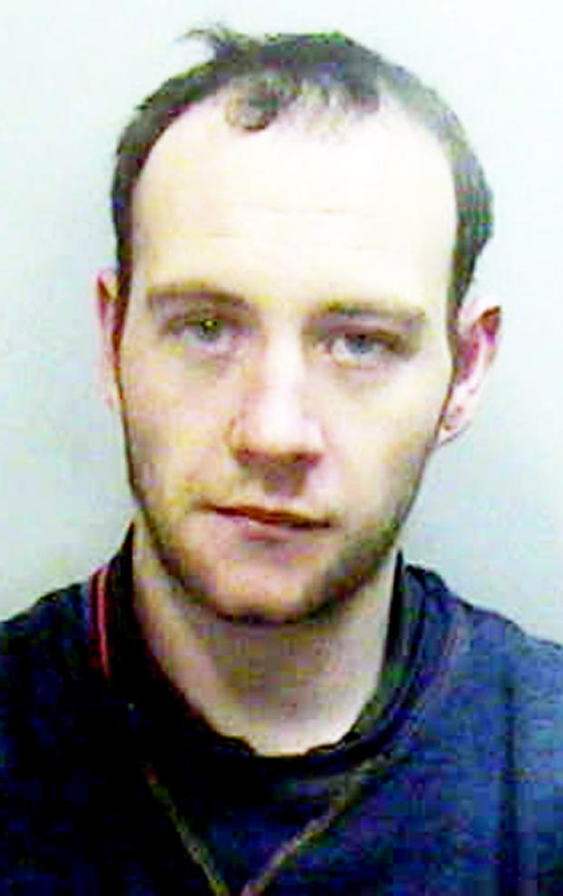 ORDER BREACH: Allan Morton has now been jailed