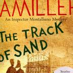 The Track of Sand by Andrea Camilleri