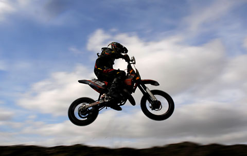 Calls for crackdown on illegal motorbike riders in Hyndburn