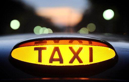Lancashire County Council rejects 24-hour Burnley taxi rank