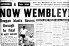 How we reported Rovers' win over Sheffield Wednesday in 1960
