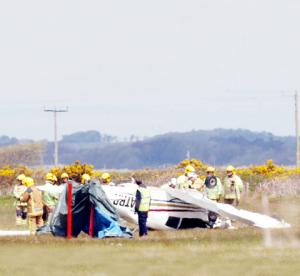 Lancashire family in fatal plane crash