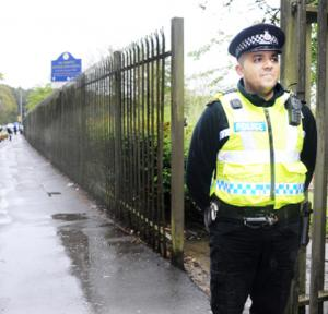 Police step up patrols outside East Lancashire schools after reports of men approaching children