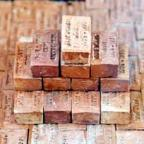 Lancashire Telegraph: Above, miniature NORI bricks