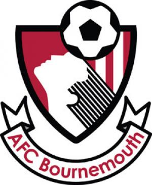 Lancashire Telegraph: Football Team Logo for Bournemouth