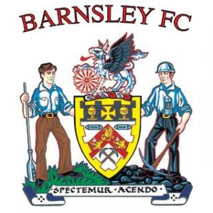 Lancashire Telegraph: Football Team Logo for Barnsley