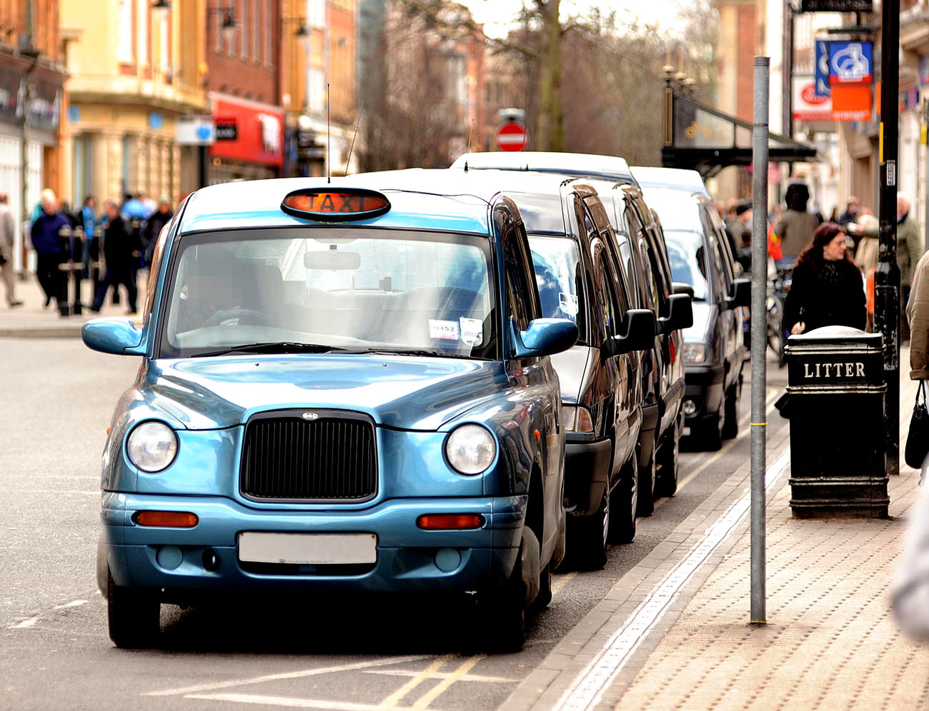 Few claims for taxi refunds after council blunder