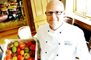 Popular chef patron to leave pub