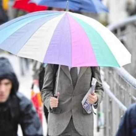 Warning of gales and heavy rain in East Lancashire