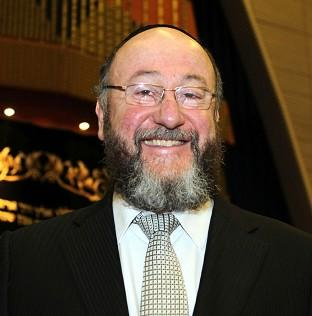 Rabbi Ephraim Mirvis is set to be inducted as the seventh Chief Rabbi
