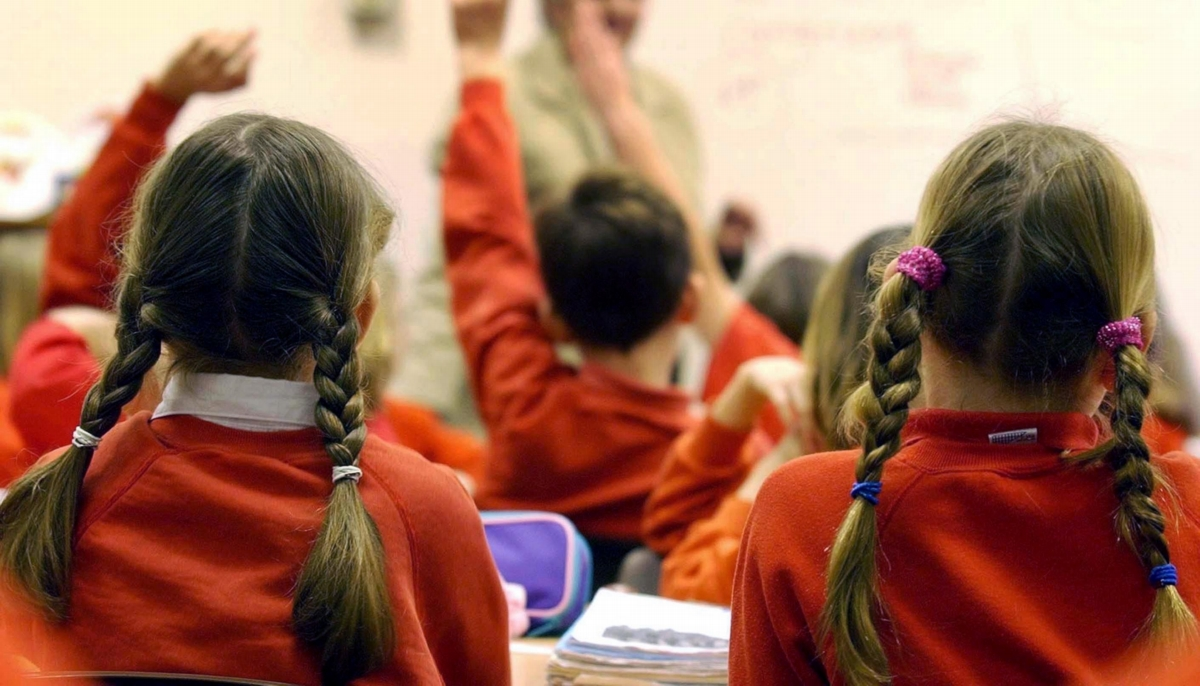 Parents in limbo over school strike plans