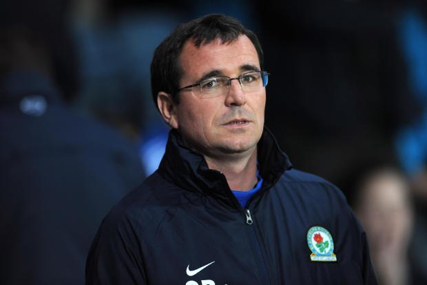 Bitterly disappointed boss Gary Bowyer