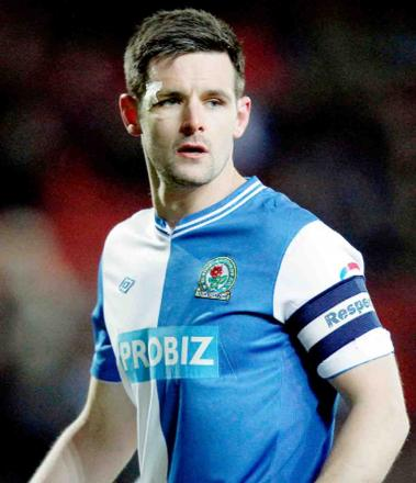 Gary Bowyer confirms Blackburn Rovers skipper Scott Dann is in talks with Crystal Palace