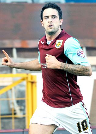 Honest Claret Ings determined to hit the net