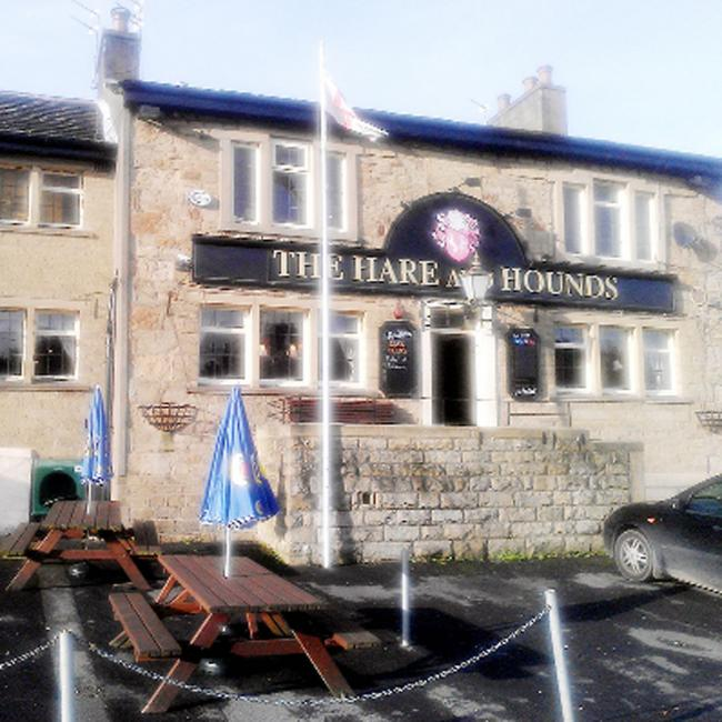 Hare And Hounds Padiham