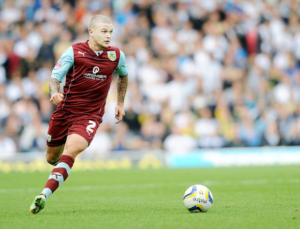 Trippier: Dyche has made Burnley tougher