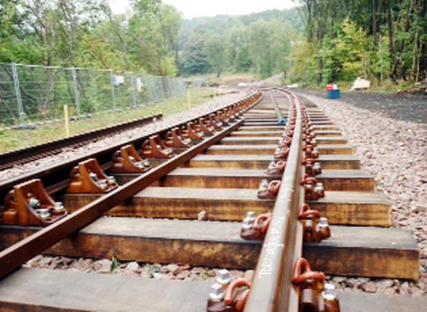 East Lancs MP slams Todmorden Curve rail link delays