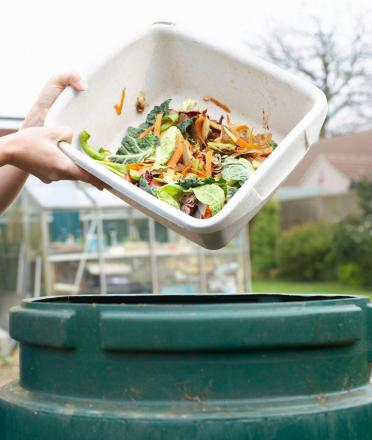 Get free compost in Hyndburn's 'Big Heap' giveaway