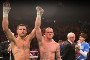 DAILY SPORTS DEBATE: Should Froch retire on high after Groves win?