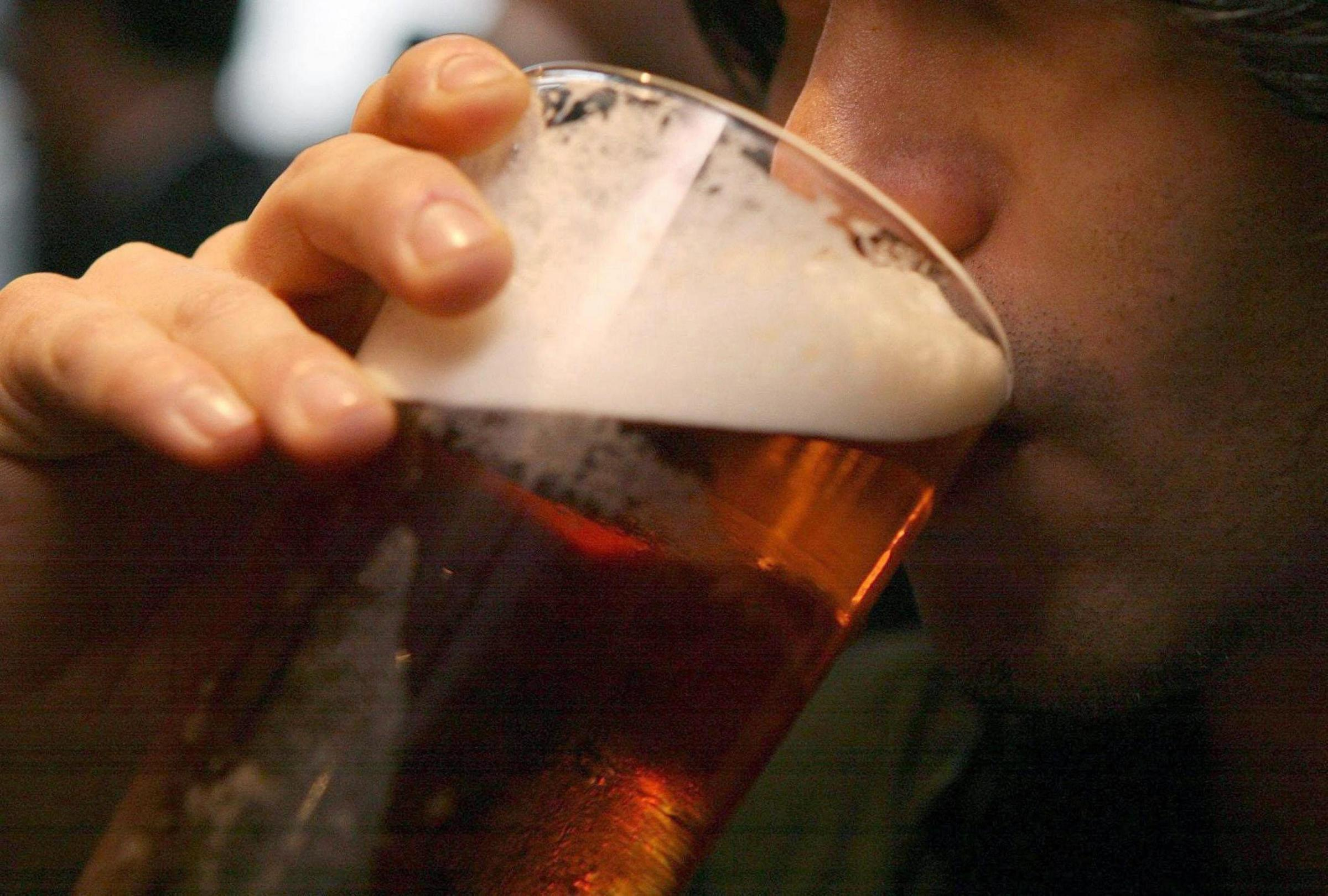 Booze kills 149 people in East Lancashire