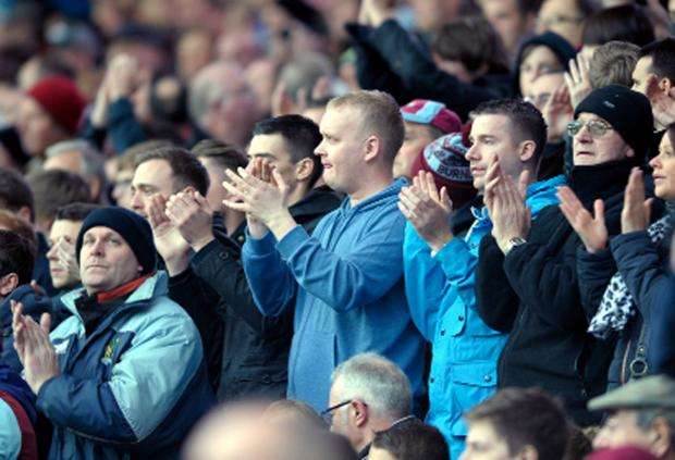 Burnley get 4,500 tickets for Blackburn Rovers clash