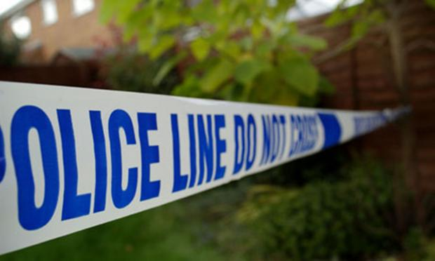 Children threatened with knives during Burnley jewellery raid