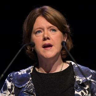 Maria Miller has set March 29, 2014 as the day when couples will be eligible for same-sex marriages.