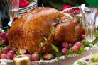 Warning that festive food can make you ill