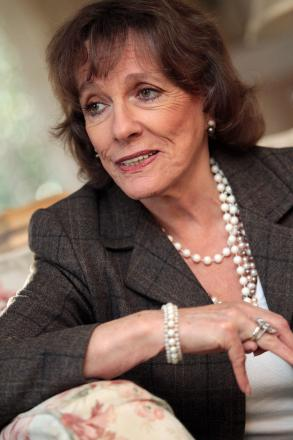 Esther Rantzen hails East Lancs dementia work