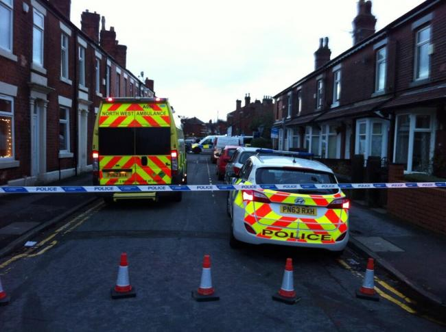 Police investigating major incident in Chorley