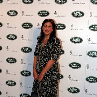 Kirstie Allsopp recently presented Kirstie's Homemade Christmas