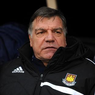 Sam Allardyce has been backed by West Ham's owners