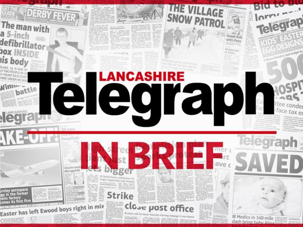 Lancashire Telegraph: Green boss sees Whalley Community Hydro scheme