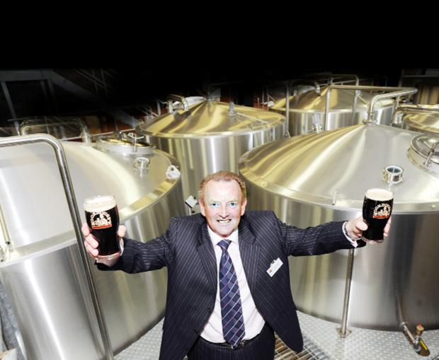 Lancashire Telegraph: 'Give-up-the-drink  do-gooders' rapped by Burnley brewery boss