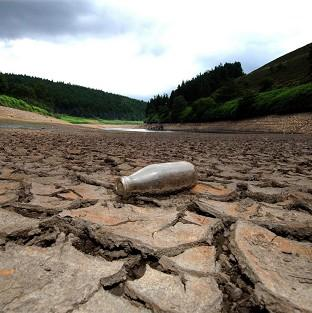 Scientists have warned that drought could become a serious problem in Europe by the end of the century