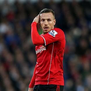 Craig Bellamy is back after a long
