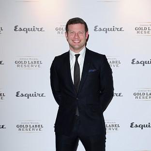 Dermot O'Leary is hoping to start a family soon
