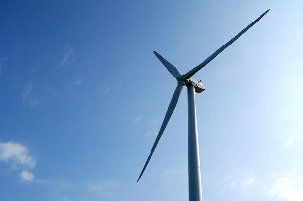 Wind turbine decision in Colne is upheld