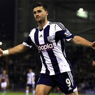 Shane Long has been linked with a move to Hull