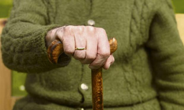 Elderly day care services face the axe in East Lancashire