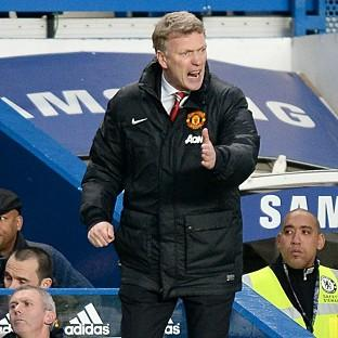 David Moyes denies Manchester United are in crisis
