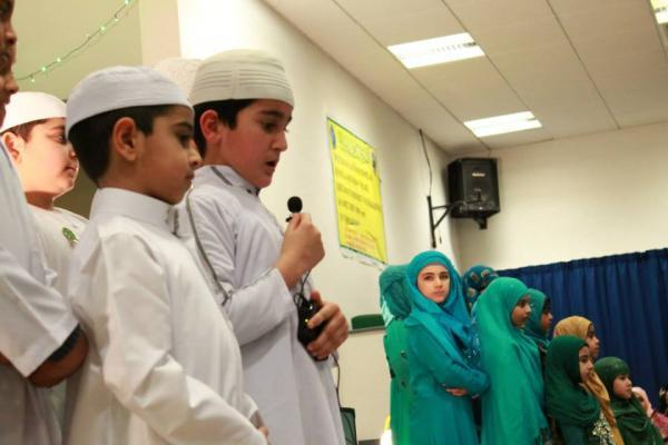 It is estimated that there are around 2,000 madrassas in the country with more than 100 located in East Lancashire