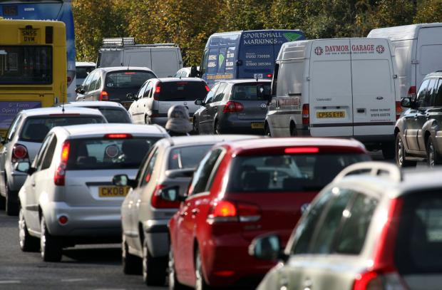 New action to combat traffic congestion in Colne