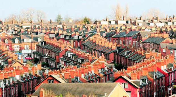East Lancs homeowners' mortgage debt millstone