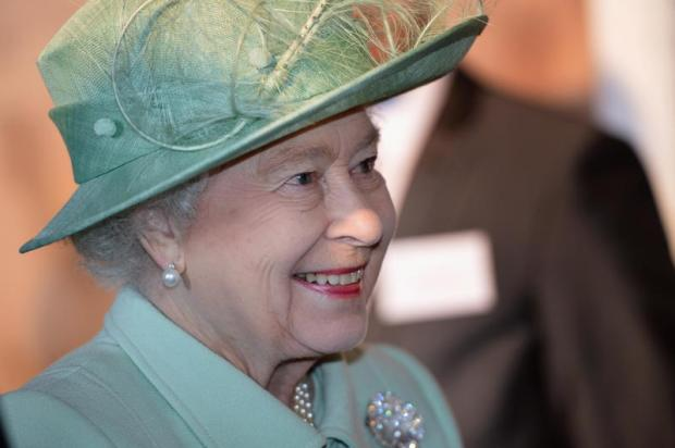 The Queen will visit Blackburn Cathedral and Ewood Park