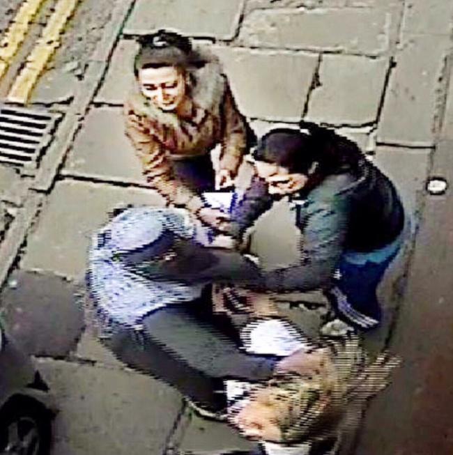 Video: Blackburn family jailed for almost 30 years over lesbian love