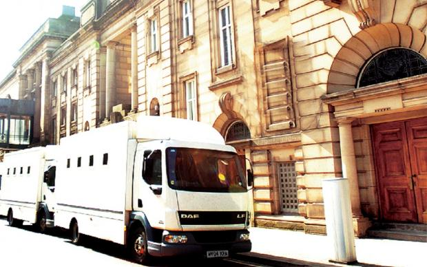 Darwen man given conditional discharge over assault